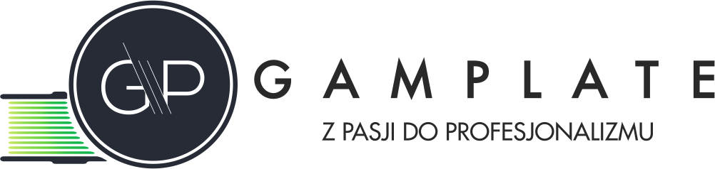 gamplate logo